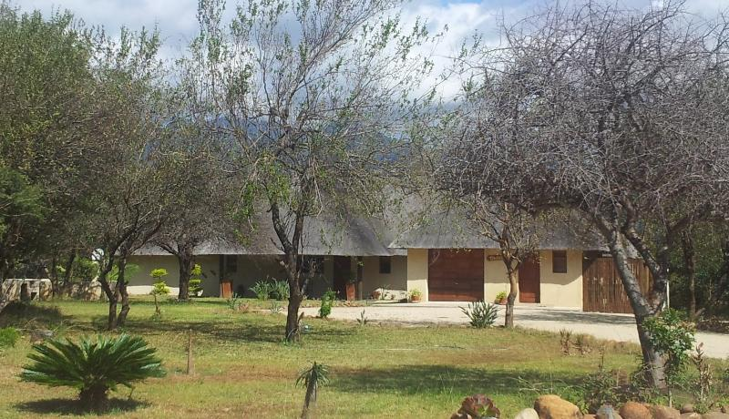 Holiday Home In Wildlife Estate 12, vacation rental in Makalali Private Game Reserve