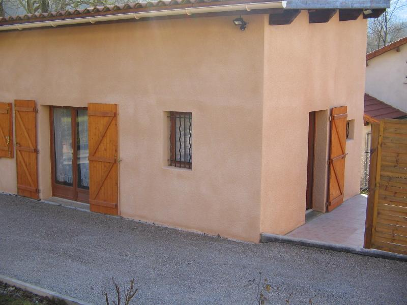CASA MIGUEL, holiday rental in Ustou