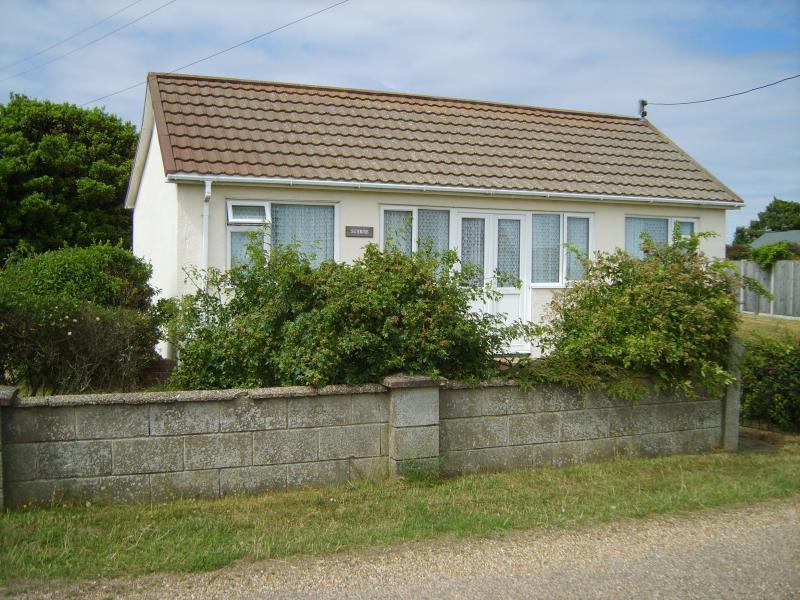 34 Longbeach Estate - Hemsby, holiday rental in Hemsby