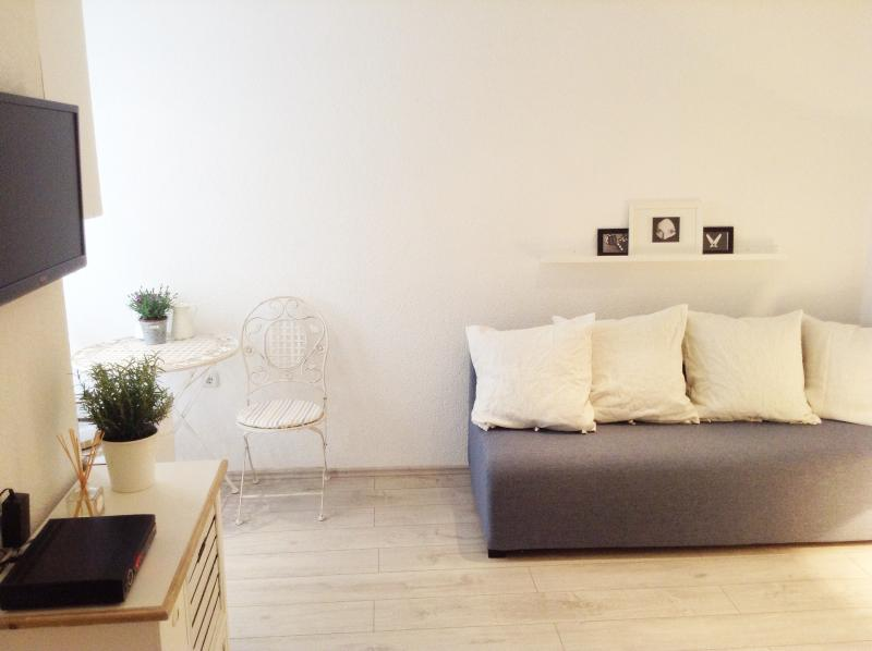 Rovinj, Old Town, charm Studio, holiday rental in Rovinj
