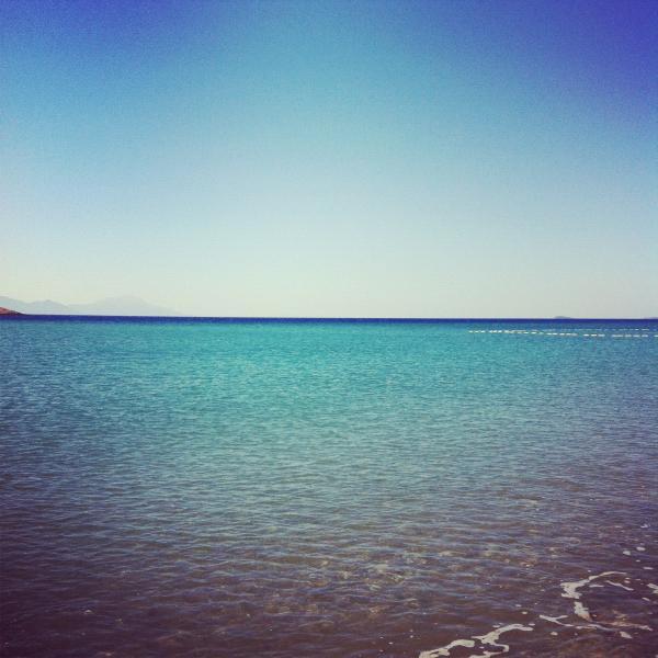 Beach Front Summer Villa in Izmir Turkey For Rent – semesterbostad i Urkmez