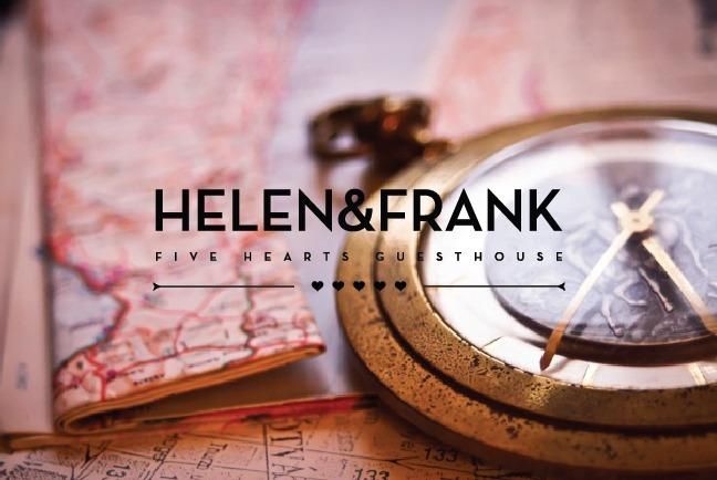 Helen and Frank Guesthouse