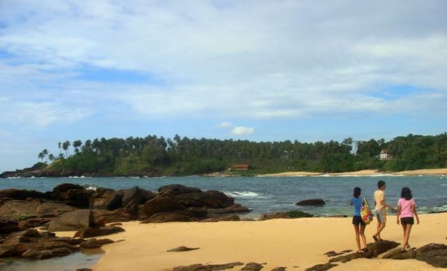 koggala beautiful beach