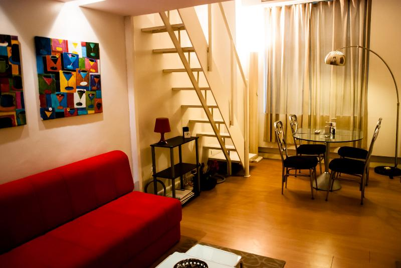 BGC Luxury Apartment, vacation rental in Taguig City