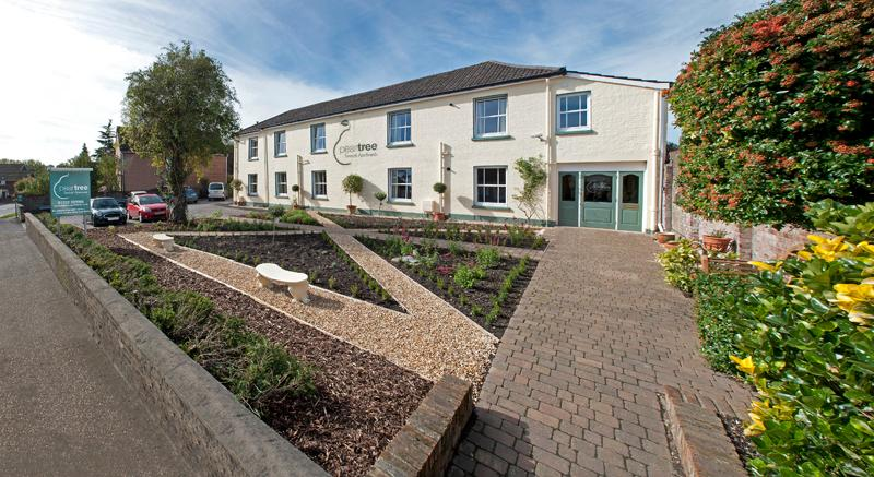 Peartree Apartments, vacation rental in Harnham