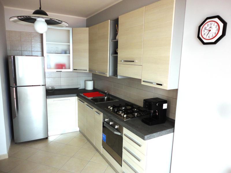 Nuovissimo appartamento al centro di Castelmola