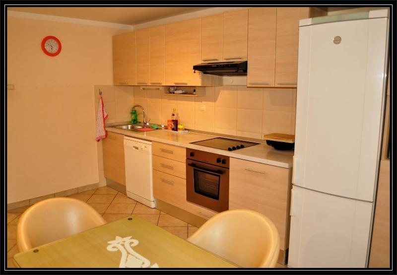 Apartments Split Suzana