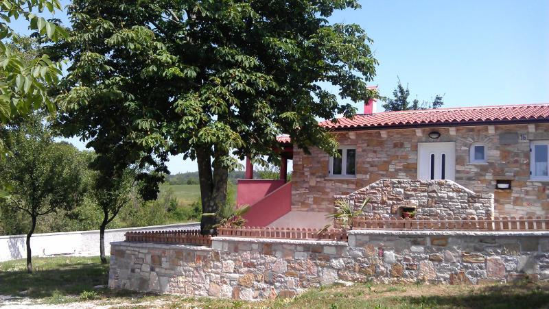 House Tri Marije, vacation rental in Pazin