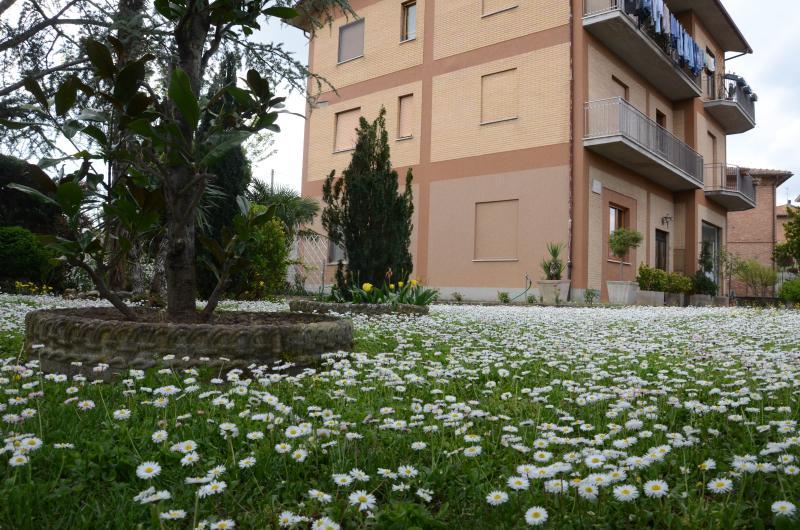 Casa Gaia, Ferienwohnung in Chiusi