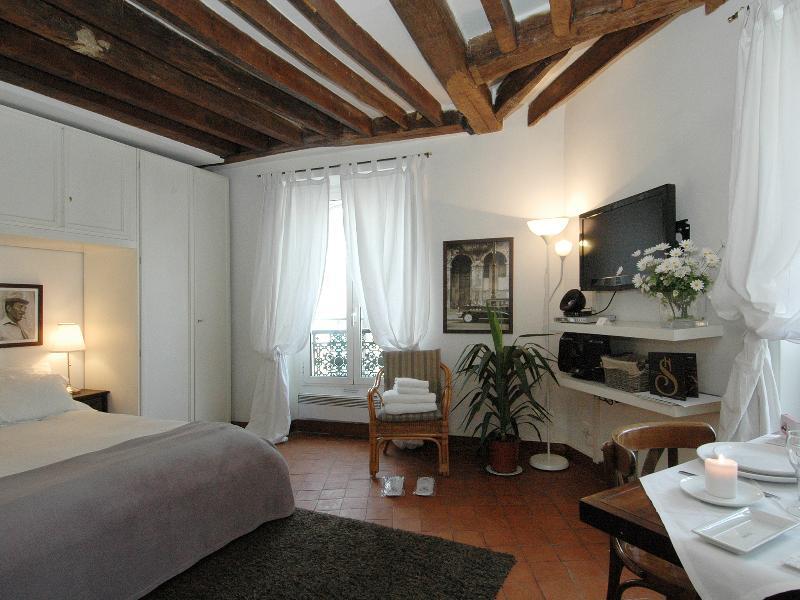 louer appartement Paris Conde Chic