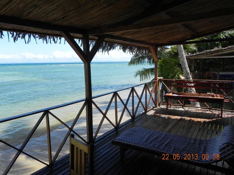 villa Tonga soa, vacation rental in Toamasina Province