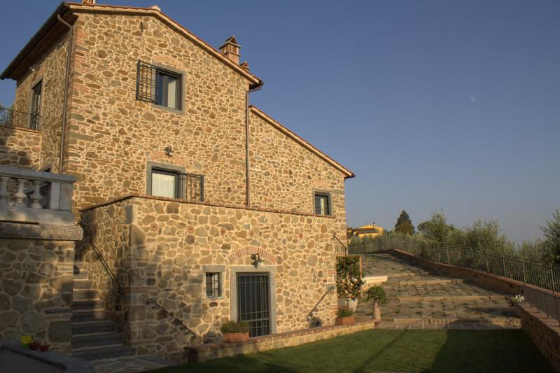 Casa di Leda, vacation rental in Mezzana