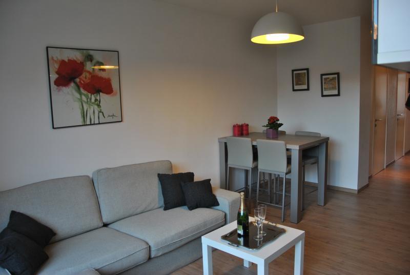 Apartment Aurora, holiday rental in Heuvelland