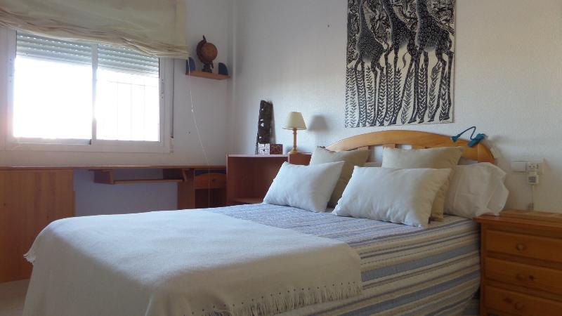 Apartamento junto a la playa, alquiler vacacional en Municipio de Cartagena