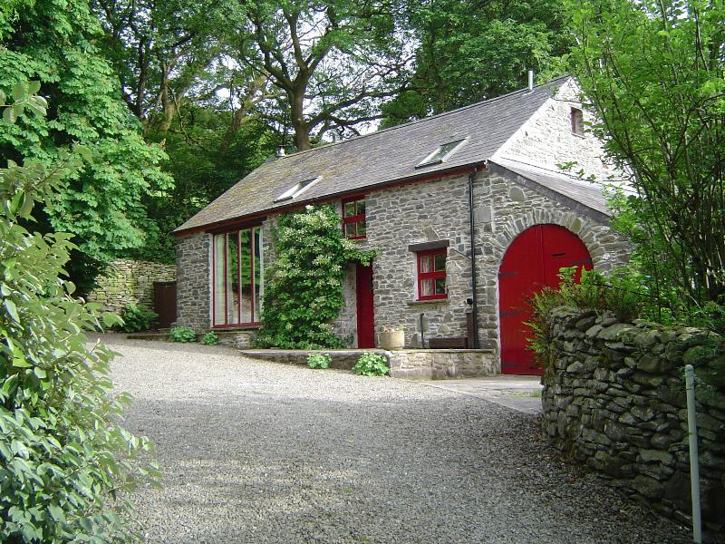 Llety'r Wennol, vacation rental in Lampeter