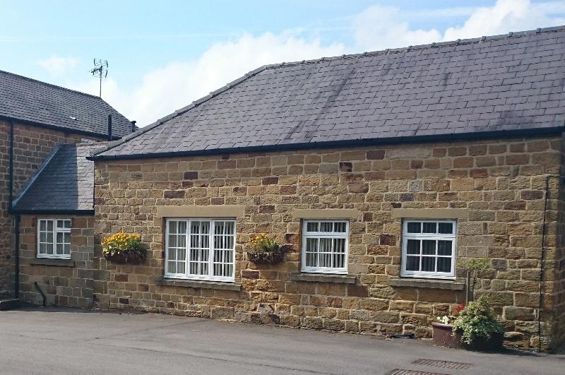 Rosedale Cottage, holiday rental in Bagby