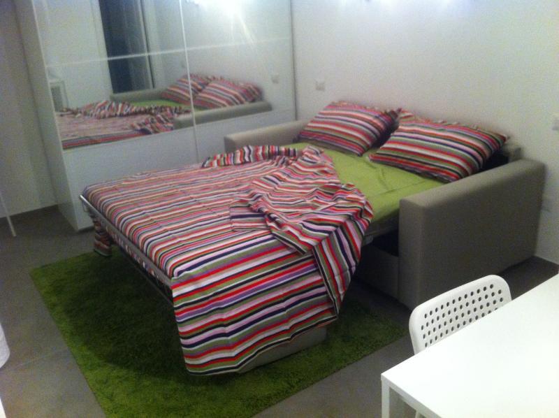 'monolocale corte pisanelli', holiday rental in Casarano