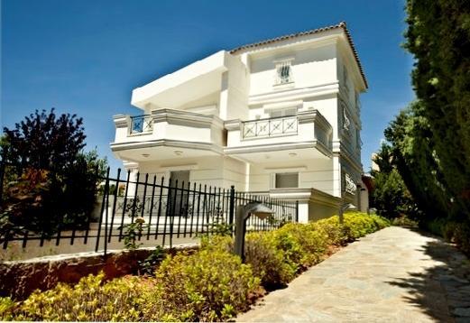Lovely beach house near Athens, holiday rental in Palaia Fokaia