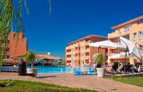 Traumhafte Ferienwohnung in SD 6, holiday rental in Medovo