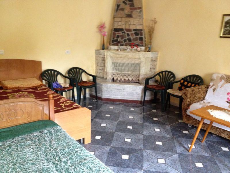 EVA APPARTMENTO, alquiler de vacaciones en Dhermi