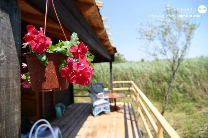 Ada Bojana Emmanuelle Ulcinj, location de vacances à Ulcinj