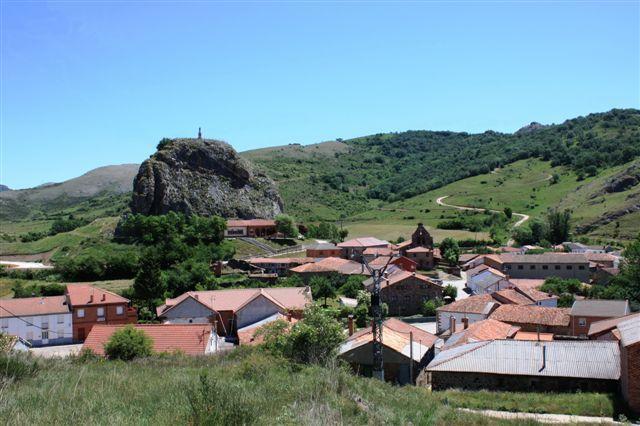 Entrenidos, holiday rental in Valdeprado del Rio