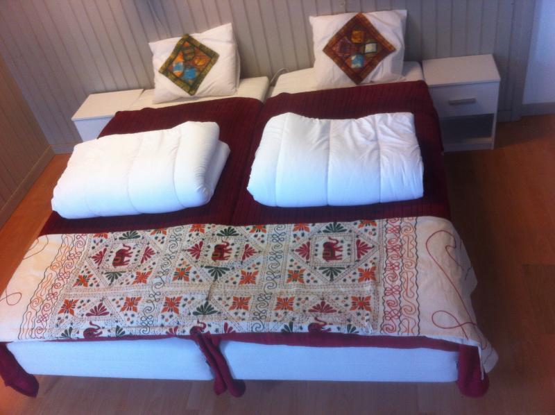 Jugesh Vandrarhem & Rum, holiday rental in Alingsas