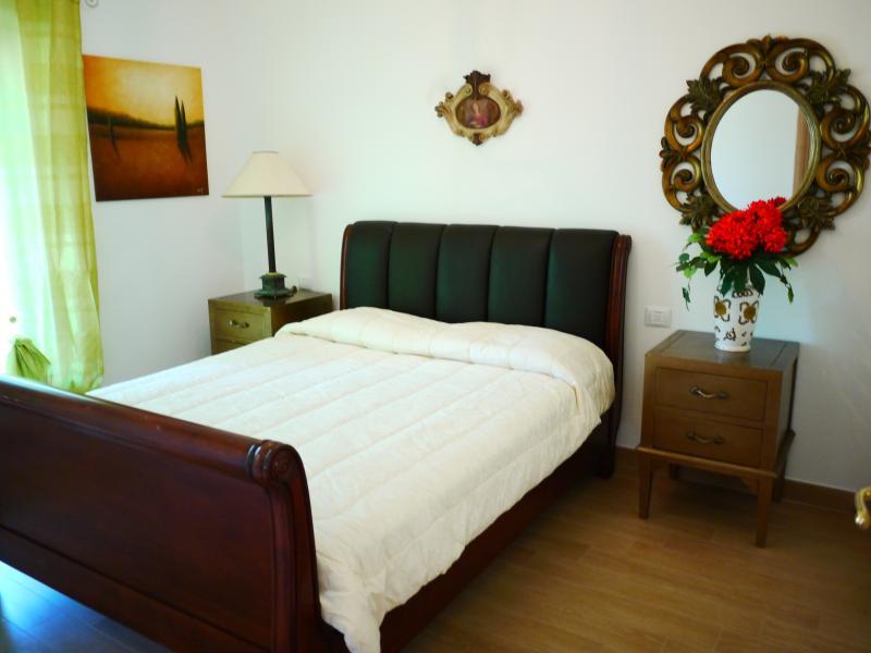 Villa Corte - La Corte Apartment, holiday rental in Ceccano