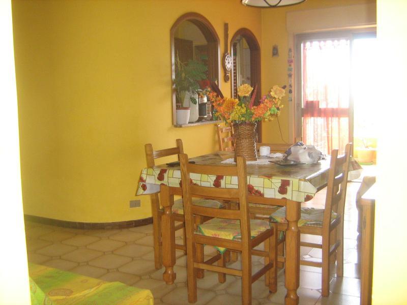 CASA VACANZE FRONTE MARE NIZZA, holiday rental in San Filippo del Mela