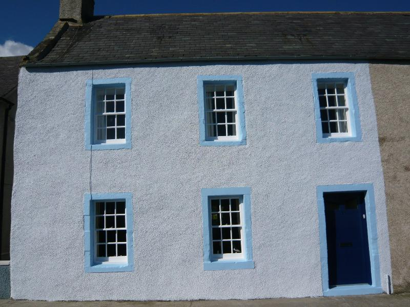 Portsoy Holiday Cottage, location de vacances à Portsoy