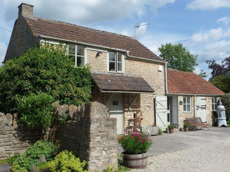 Church Farm Cottage, vacation rental in Lacock