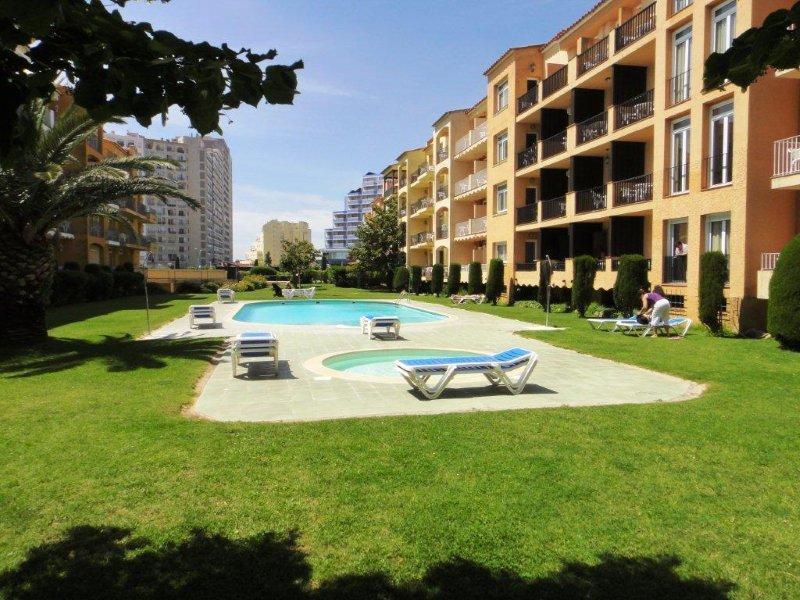 COMTE EMPÚRIES 2-4, vacation rental in Empuriabrava