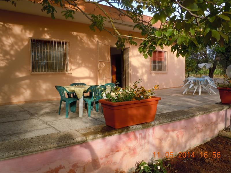 casa rurale, vacation rental in Taurisano