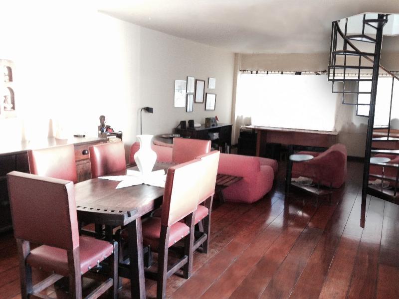Duplex Penthouse in Ipanema