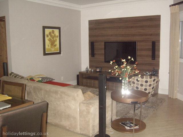Fantastico Apartamento Tatuapé, vacation rental in Sao Paulo