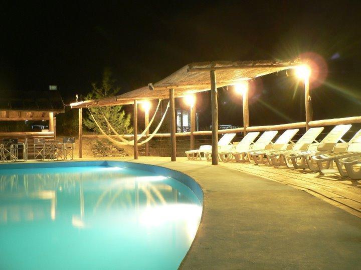 Mendoza Sol y Nieve, vacation rental in Cacheuta