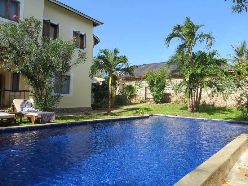 Villa Massai, holiday rental in Msambweni