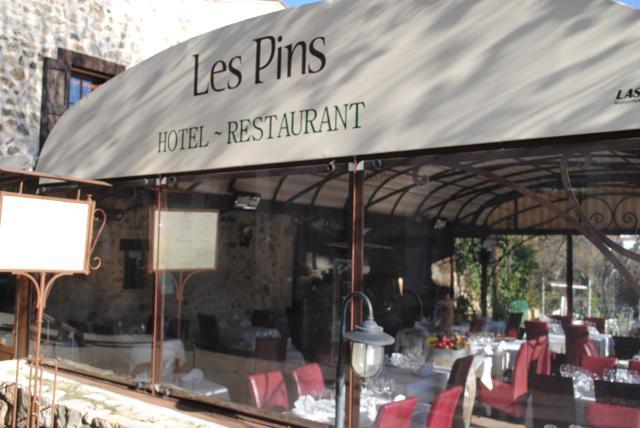 restaurant à Sillans à pied