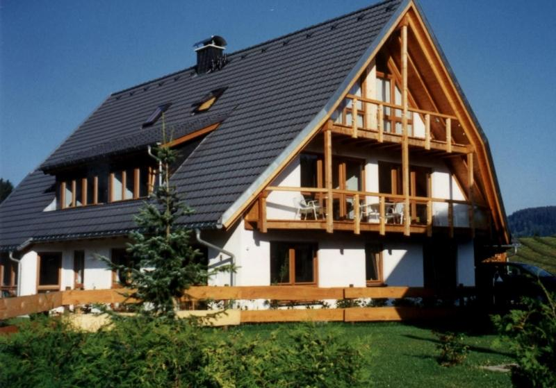 Welcome to one of the most beautiful holiday houses in the Black Forest