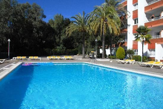 ELS LLORERS 2-4, vacation rental in Lloret de Mar
