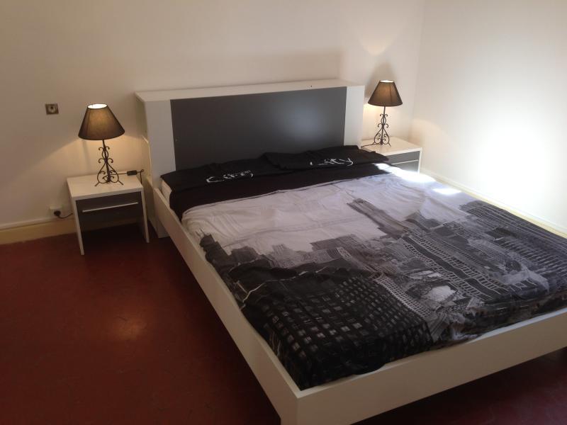 Kalliste - Appartement centre ville tout équipé, casa vacanza a Ville-di-Pietrabugno