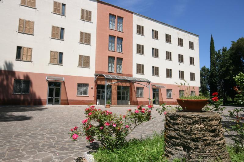 Parco Santa Rita, holiday rental in Monterotondo Scalo