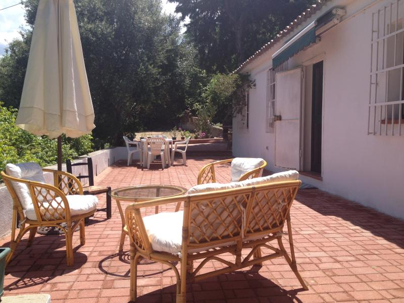 la casetta, holiday rental in Marina di Sorso