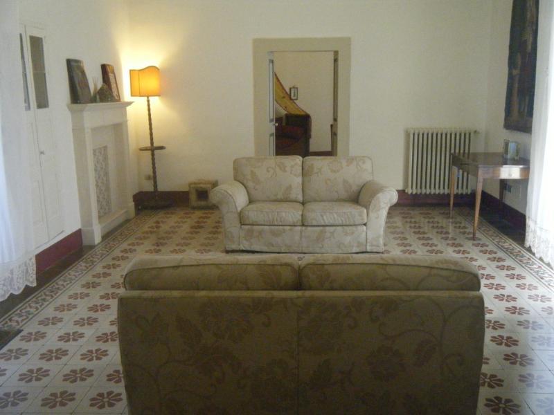 amazing apartment in historical centre, casa vacanza a Acquarica del Capo