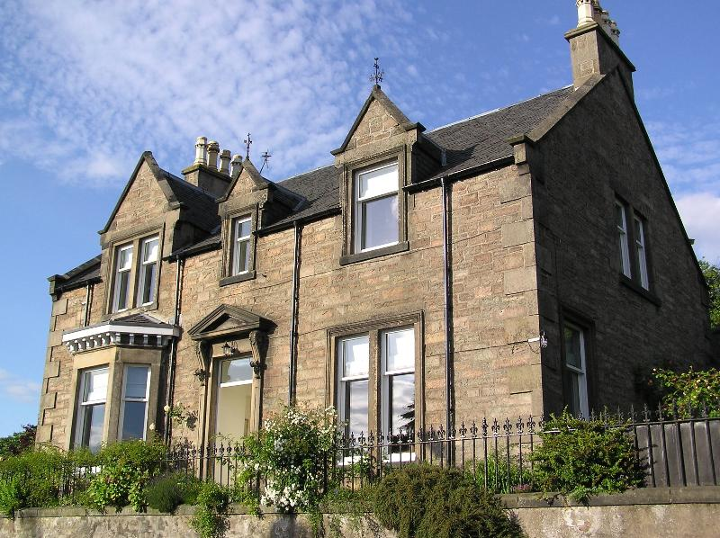 Dunvegan-Inverness, vacation rental in Inverness