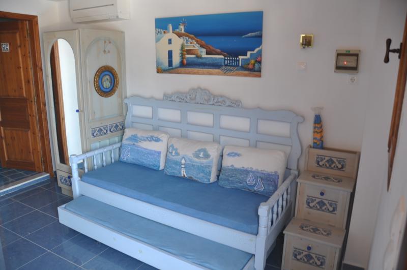 Akropolis-Zimmer