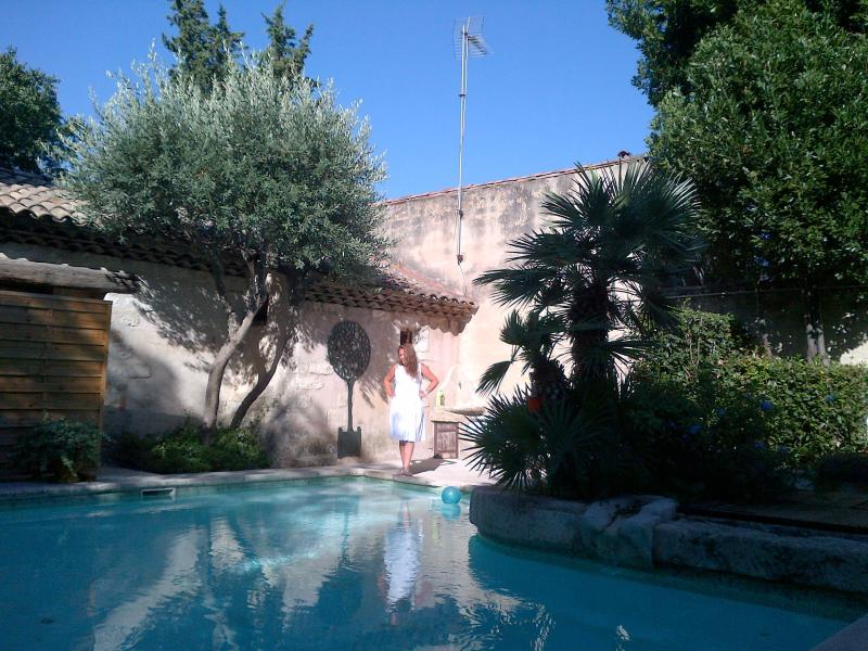 OASIS CHARME ET CALME A MONTPELLIER CENTRE, vacation rental in Herault