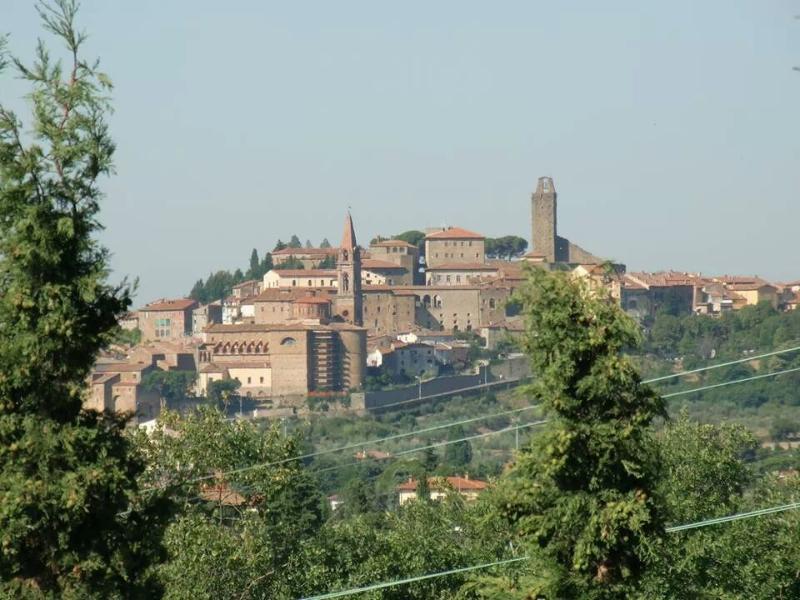 Castiglion Fiorentino    a 2,5 km