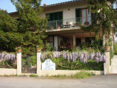 Mes Chambres, alquiler vacacional en Montegufoni