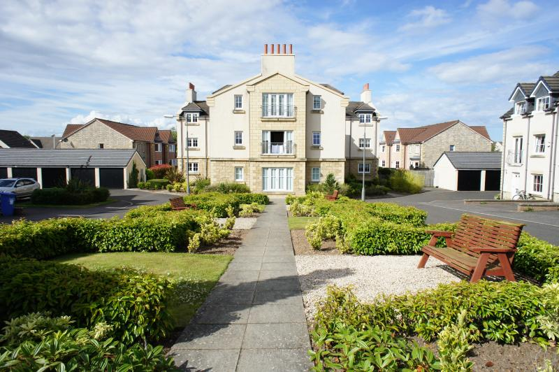 Fairway House, Chambers Place, St Andrews, holiday rental in St Andrews